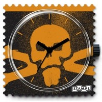 Stamps STAMPS  Crossbones