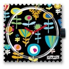 Stamps Stamps Funky Garden