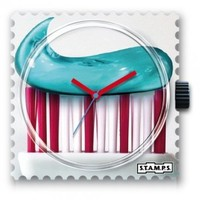 Stamps STAMPS  Bleach