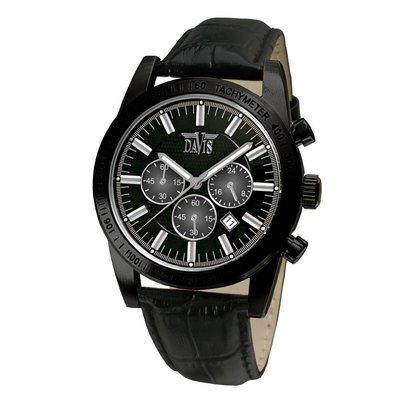 Davis Horloges Davis Vindicator Watch 0483