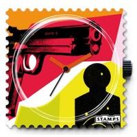 Stamps STAMPS Gunman