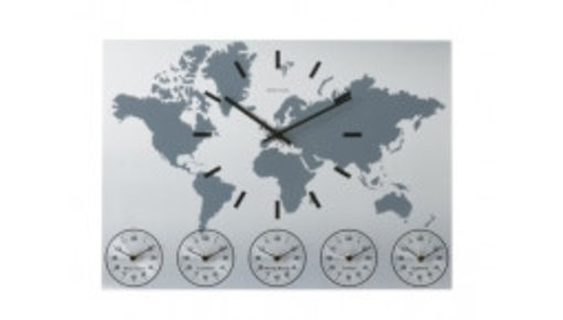 Wereldklokken
