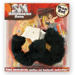 SM Handboeien Game