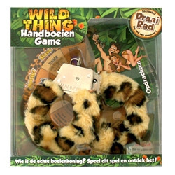 Wild Thing Handboeien Game