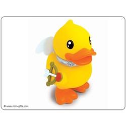 Bduck spaarpot Love Cupido geel