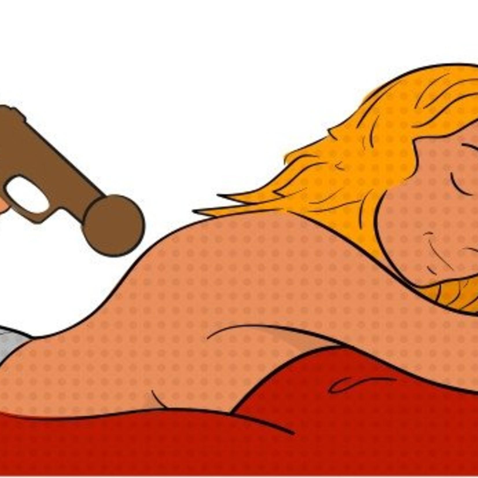 Love Gun Massager