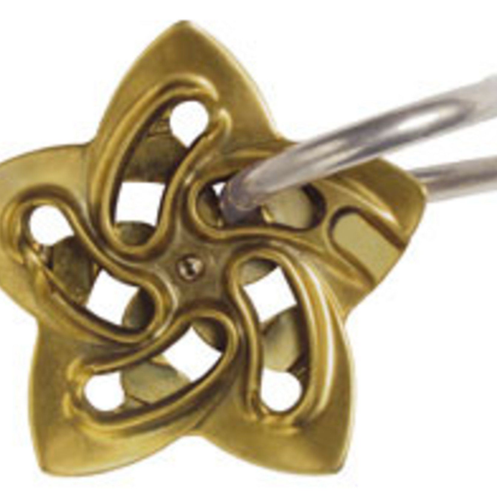 Eureka Cast puzzel Helix******