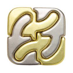 Cast puzzel Square*****
