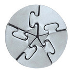 Eureka Cast puzzel Spiral*****