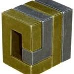 Eureka Cast puzzel Coil****