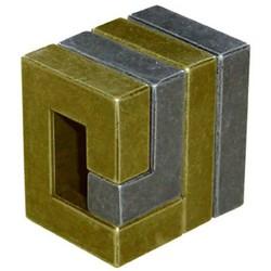 Cast puzzel Coil****