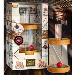 Eureka puzzel The Tube*