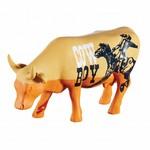 Cowparade Cowparade Medium Ceramic Jesse & Jane