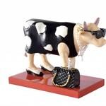Cowparade Cowparade Small Fashion-a-Bull