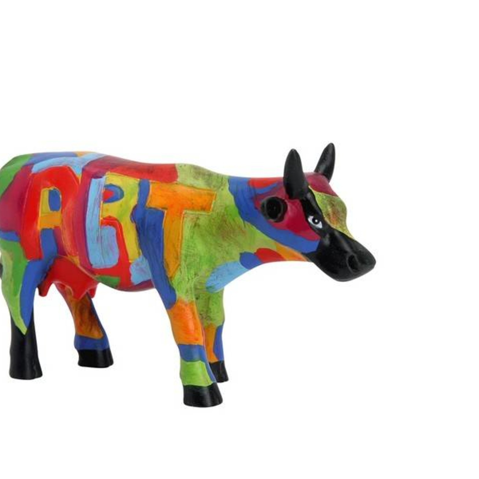 Cowparade Cowparade Small Art of America