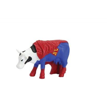 Cowparade Cowparade Small Super Cow