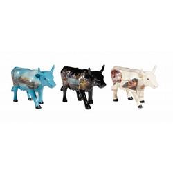 Cowparade Art Pack Italia set 3 stuks