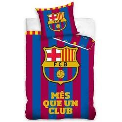 Dekbed barcelona mes que un club