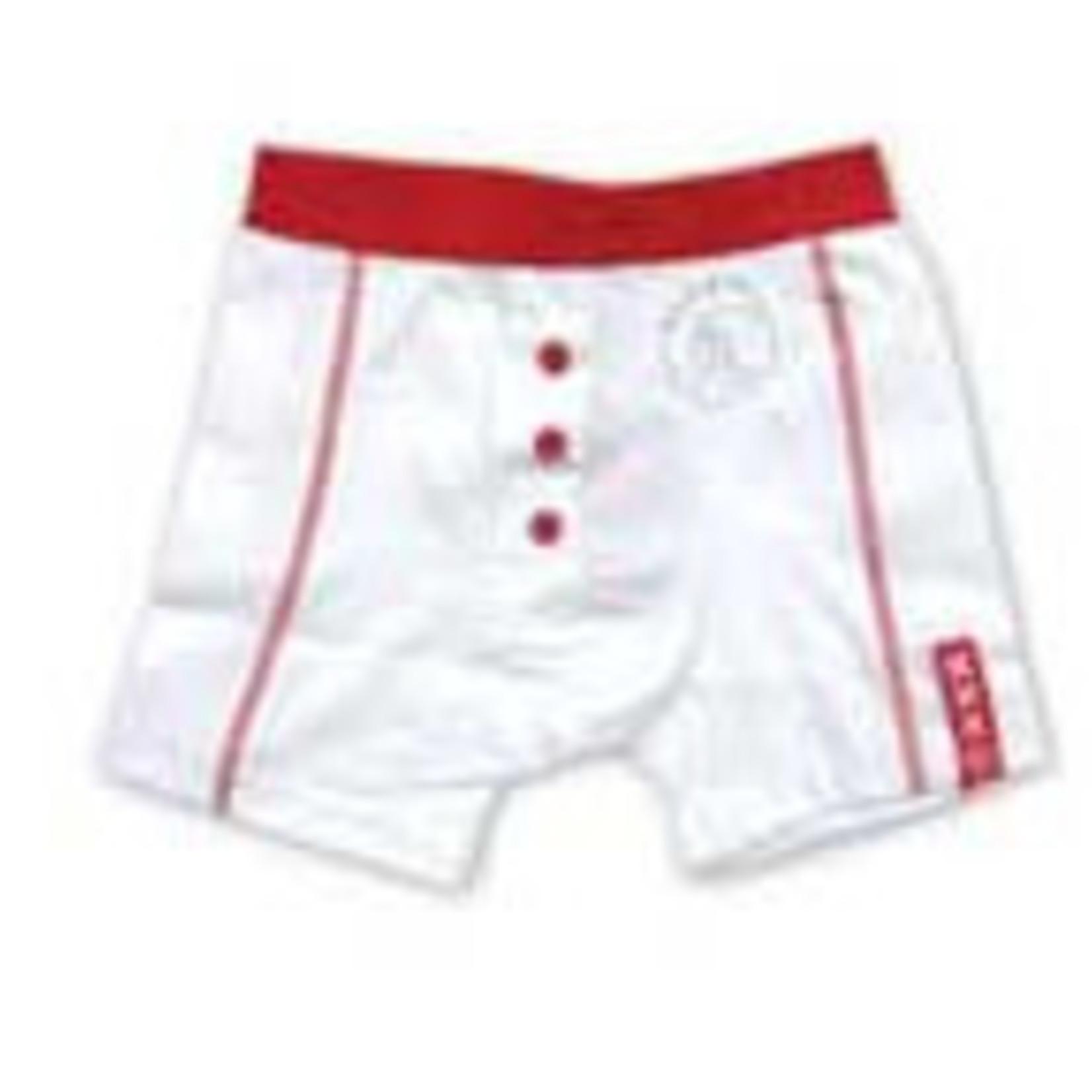 AJAX AJAX boxer maat 92