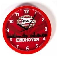 PSV Klok psv rood/wit