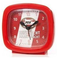 PSV Wekker psv vierkant