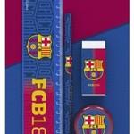 Schrijfset barcelona
