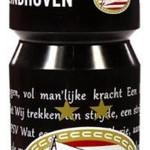PSV Bidon psv zwart clublied