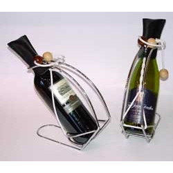Eureka puzzel Bottle Breathaliser **