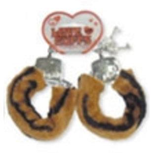 Love Cuffs Tiger