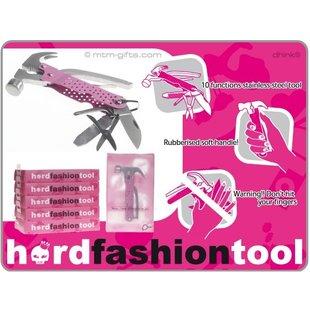 Pink Fashion Tool