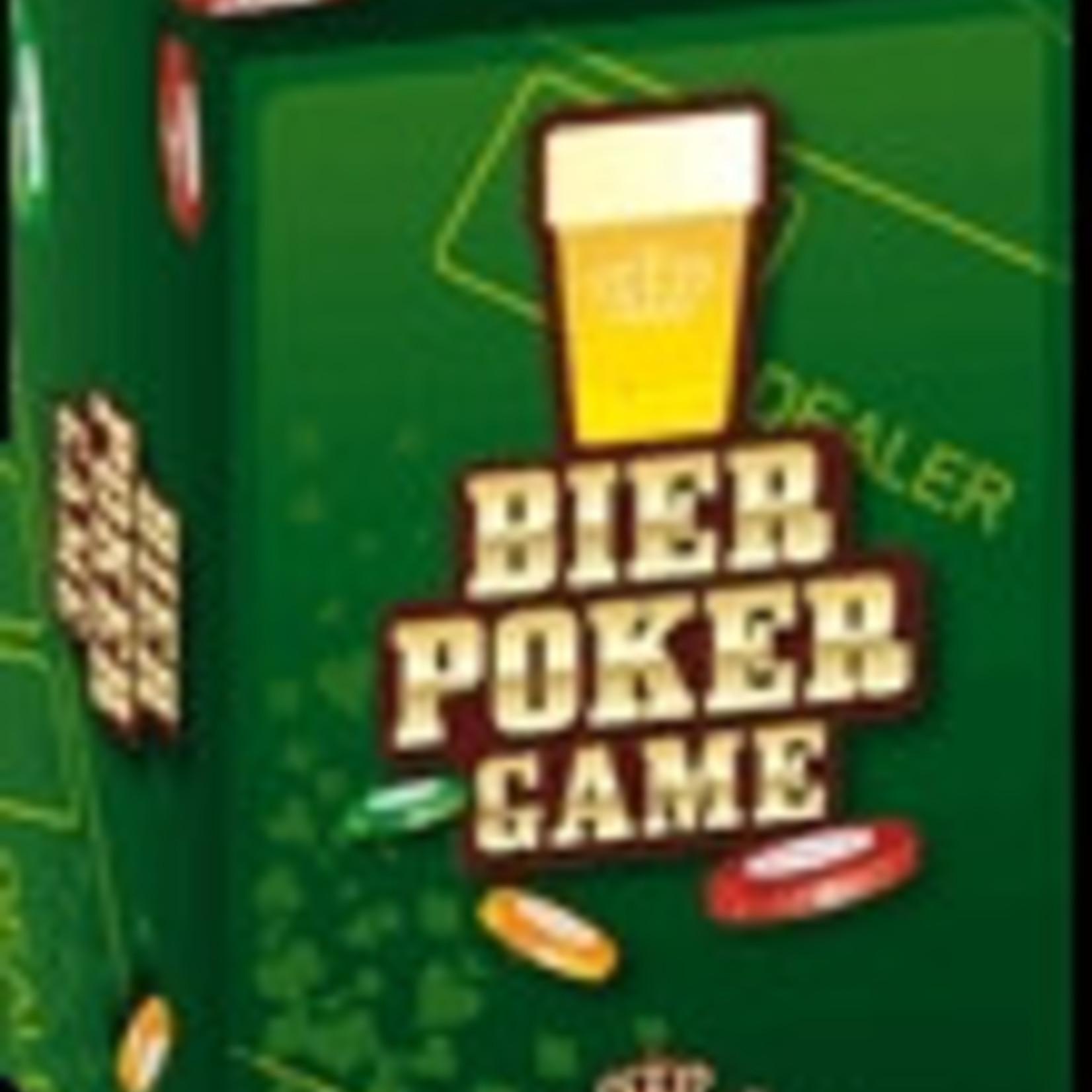 Ben jij de Bier poker King..?