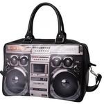 PT Weekend Bag Ghetto Blaster