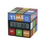 Amazing Cube alarmklok