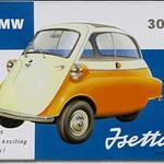 Magneet BMW 300