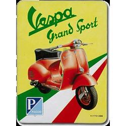 Magneet Vespa Grand Sport