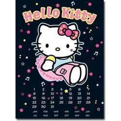 Kalender Hello Kitty