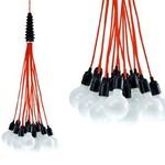 Leitmotiv Hanglamp Bundle Light Leitmotiv LM580