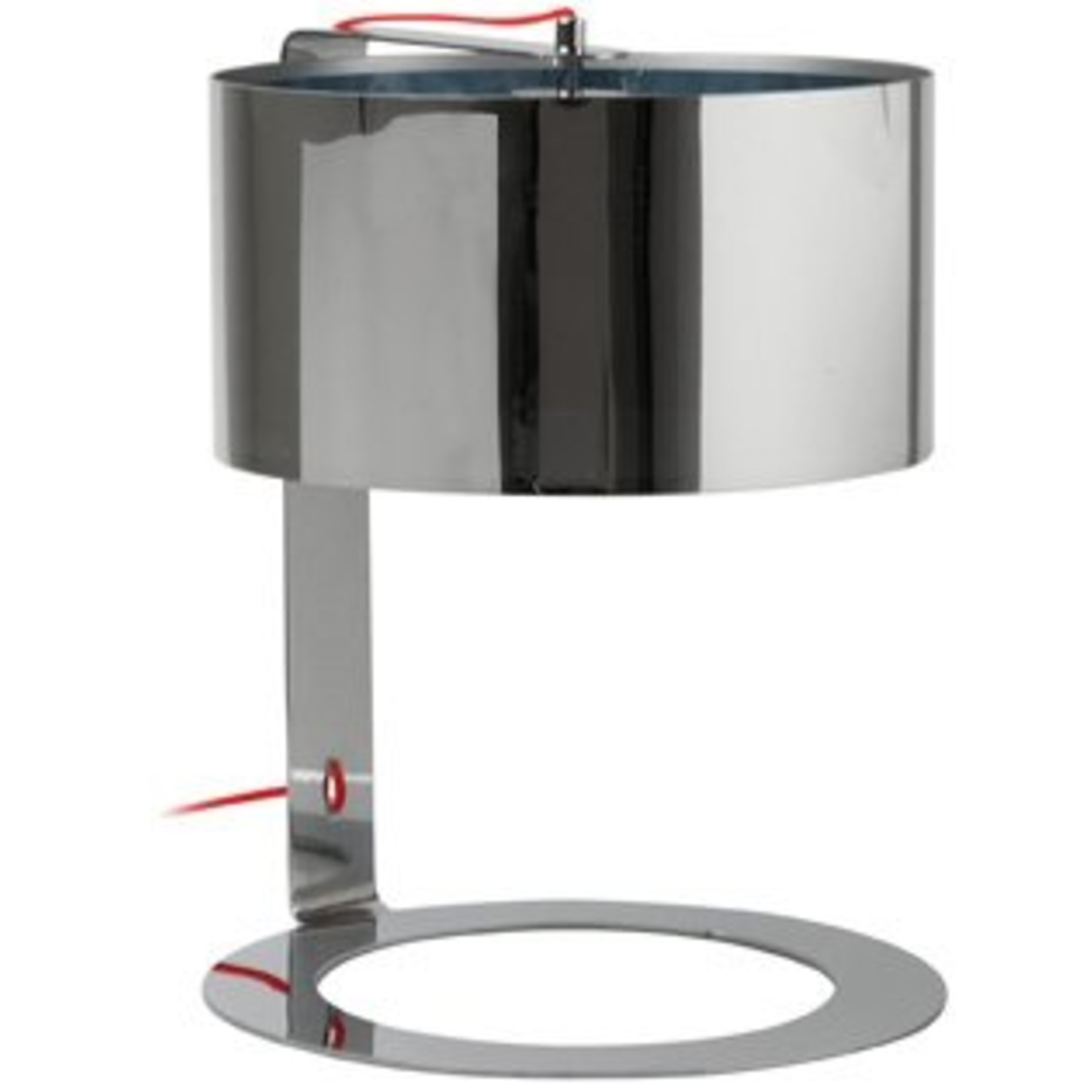 Leitmotiv Tafellamp Light Saint chrome LM739