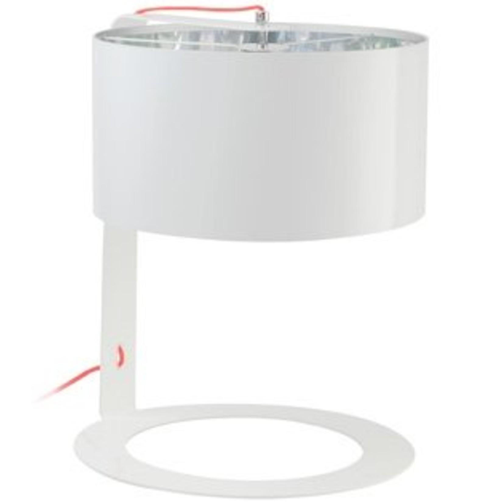 Leitmotiv Tafellamp Light Saint wit LM661