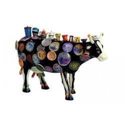 CowParade XL The Moo Potter