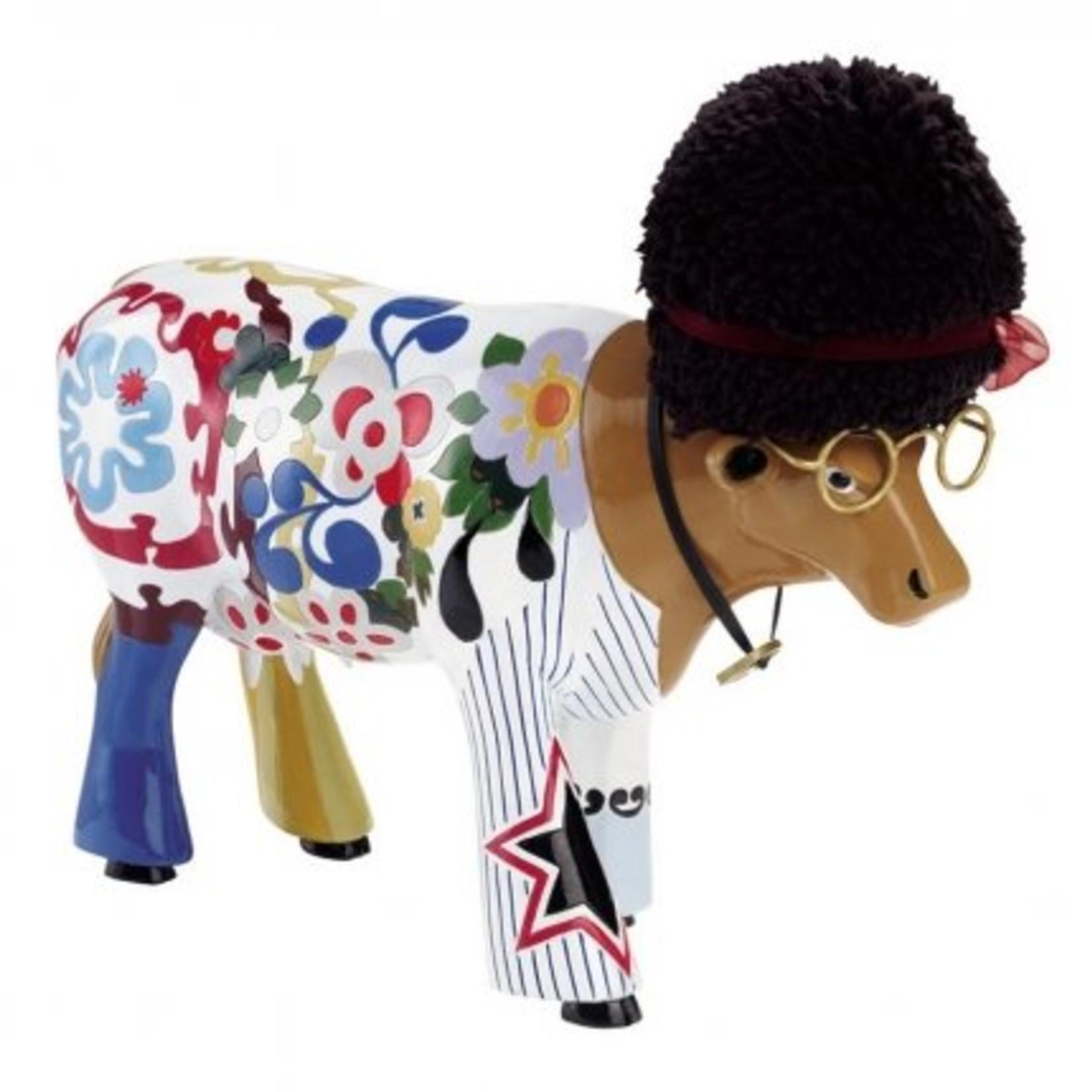 Cowparade Cowparade Large Wooodstock