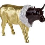Cowparade Cowparade Large Vaquita de Chocolat