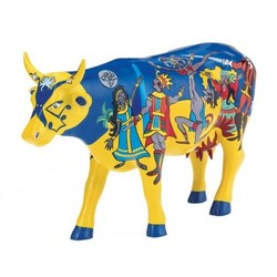 Cowparade Large Mucca Areniana