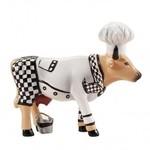 Cowparade Cowparade Small Chef
