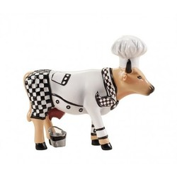 Cowparade Small Chef