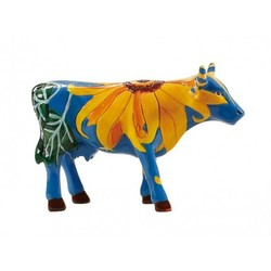 Cowparade Small Udderly Sunflowers