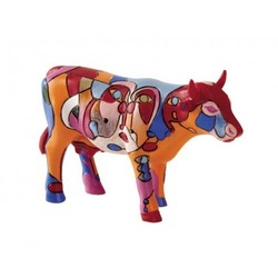 Cowparade Small Picowsso