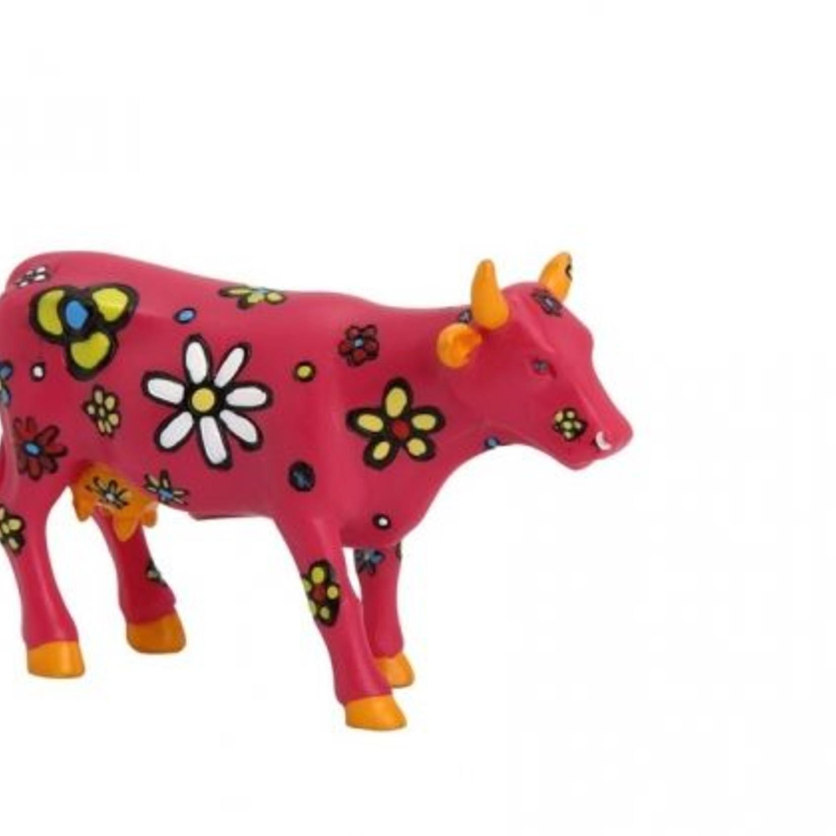 Cowparade Cowparade Small Dite Kvetu Artist