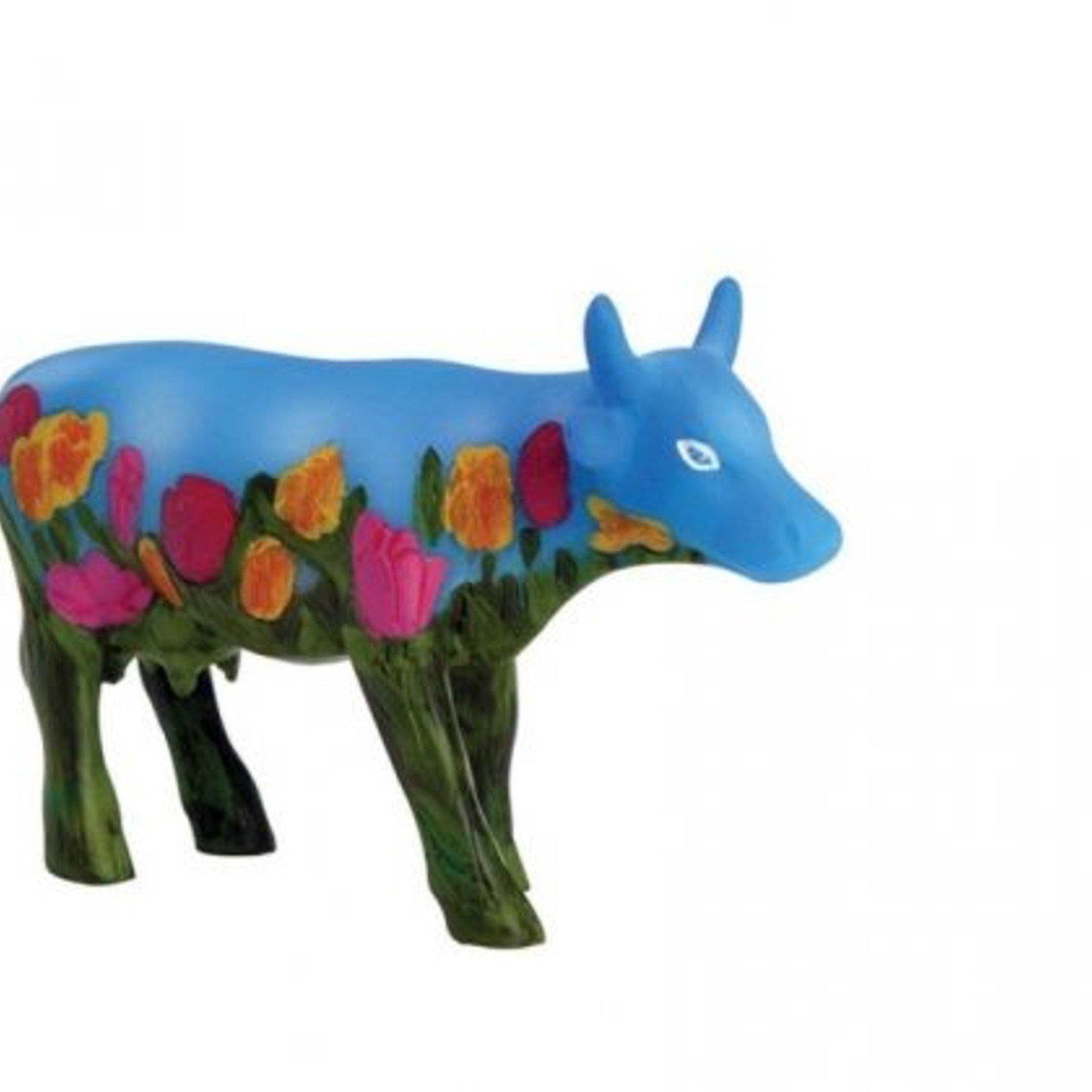 Cowparade Cowparade Small Netherlands
