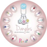 Piccolo Dangles Hangers